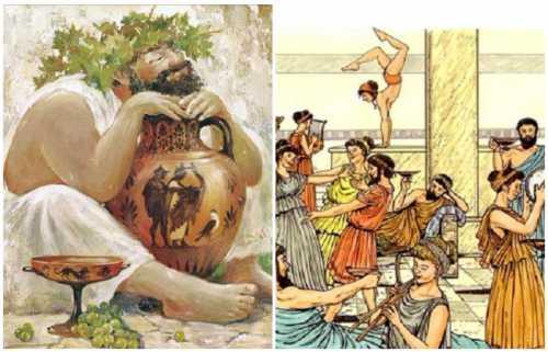 как отдыхали на водах сто лет назад